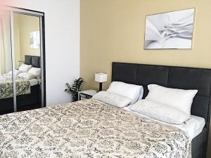 100 sqm Apartment Wilanów