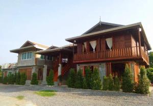 เฮือนฮอมคำโฮมสเตย์(Huanhomkham homestay)