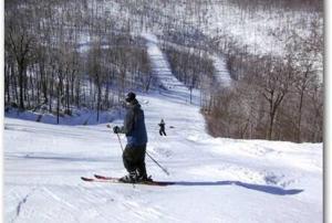 Blue Knob Ski & All Season Resort - Hotel - Claysburg