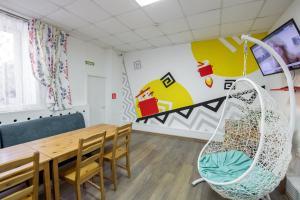 Hostel Artist on Prospekt Mira