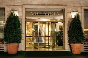Hotel Victoria, Hotels  Rom - big - 42