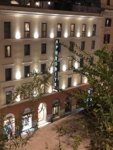 Hotel Aphrodite - abcRoma.com