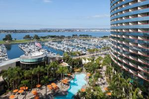 San Diego Marriott Marquis and Marina