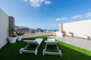 Apartamentos The Suite, Agaete - Gran Canaria