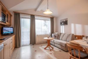 Apparthotel Ederfeld - Hotel - Mayrhofen