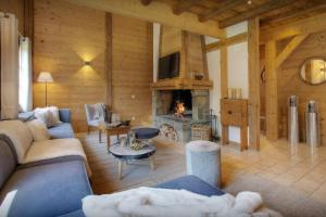 Chalet Hollygotty - OVO Network - Hotel - La Clusaz