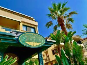 Hotel Relais I Presidi - AbcAlberghi.com