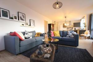 Colmar City Center Appartement LES REMPARTS BookingAlsace