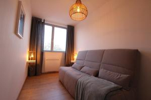 Colmar City Center Bright and Large Appartement REMPARTS