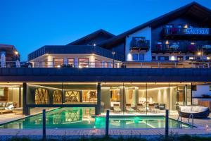 Hotel Saltria - true alpine living - AbcAlberghi.com