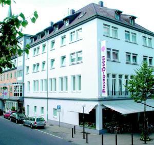 Rosenhotel - Hornbach