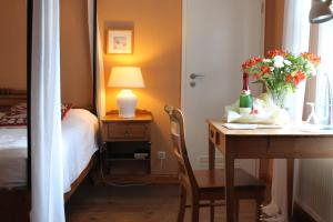 Hotel Theophano, Hotely  Quedlinburg - big - 38