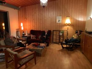 Trod North Guesthouse - Accommodation - Laugar