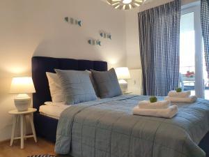 Apartament z BASENEM Polanki Park 365PAM