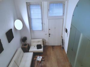 Appartamento moderno, arredato, zona Brera, 80mq - AbcAlberghi.com