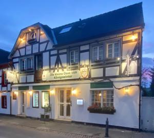 ibis hotel königswinter