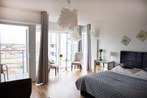 Apartamenty IMA Towarowa