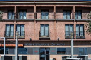 Hotel Simancas - Velilla
