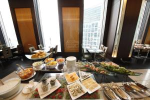 The Royal Park Hotel Tokyo Shiodome, Hotely  Tokio - big - 35
