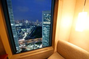 The Royal Park Hotel Tokyo Shiodome, Hotely  Tokio - big - 48