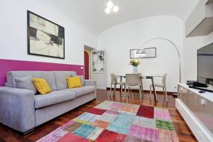 1-Bedroom Apartment Vatican Museum - AbcRoma.com