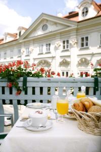 Art Nouveau Palace Hotel Prague (16 of 47)