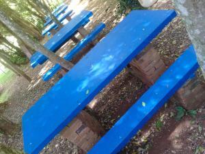 Balneário Vier, Dovolenkové parky  São Pedro de Butiá - big - 57