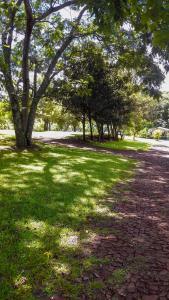 Balneário Vier, Dovolenkové parky  São Pedro de Butiá - big - 41