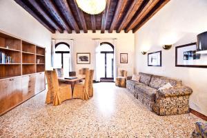 Casa Dei Pittori Venice Apartments