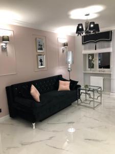 Apartament Luksusowy z sauną