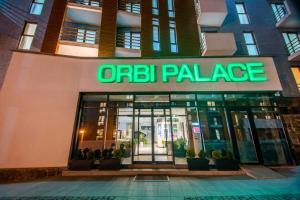 Orbi Palace Hotel Official - Bakuriani