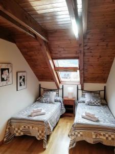 Apartament Ca de Gallisca - Apartment - Pla de l'Ermita