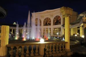 Отель Фонтан, Черноморск
