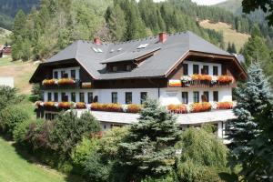 Appartements Oswaldeck - Apartment - Bad Kleinkirchheim