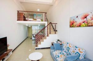 Coastline International Apartment, Apartments  Guangzhou - big - 84