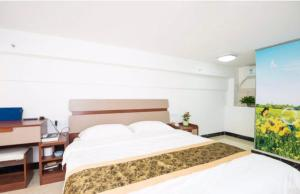 Coastline International Apartment, Apartments  Guangzhou - big - 82