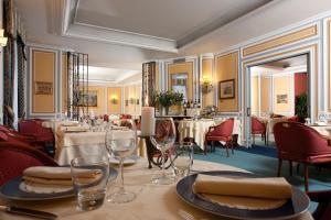 Hotel Victoria, Hotels  Rom - big - 44