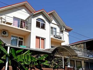 Гостевой дом Санвива