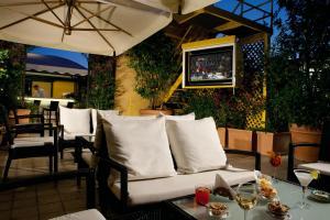Hotel Victoria, Hotels  Rom - big - 34