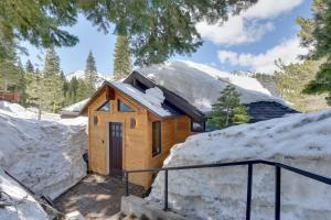 Contemporary Snow Crest - Hotel - Alpine Meadows