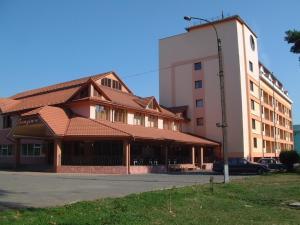 Отель Интурист, Мукачево