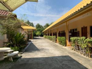 ศรีสุภาวดีรีสอร์ท-Srisupawadee resort, Rezorty  Prachuap Khiri Khan - big - 21