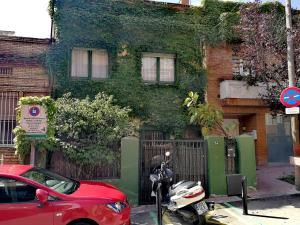Amplio apartamento con terraza en zona muy tranquila