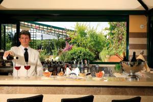 Hotel Victoria, Hotels  Rom - big - 31