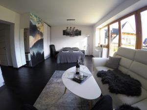 Apartament Szpilka