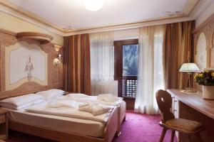 Kristiania Pure Nature Hotel & Spa - Pejo