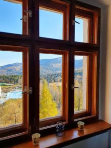 Lux Apartament Górskie Widoki Karpacz Mountain Views