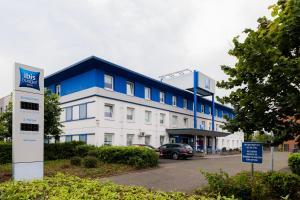 ibis budget Köln Marsdorf - Frechen