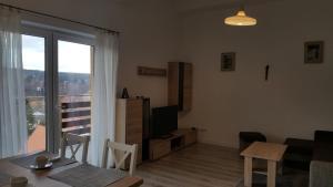 Apartament Polanicka panorama Bliżej Zdroju