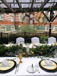 Taj 51 Buckingham Gate Suites and Residences (17 of 132)